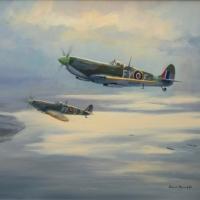 611-sqdn-spitfires