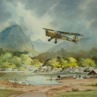 auster-mail-plane-burma  SOLD