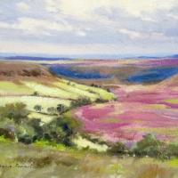 view-towards-levisham-north-yorks-moors-oil-10x8