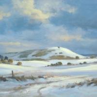 winter-ivinghoe-beacon
