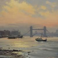 evening-light-tower-bridge