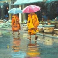 buddhist-monks-bang-kok